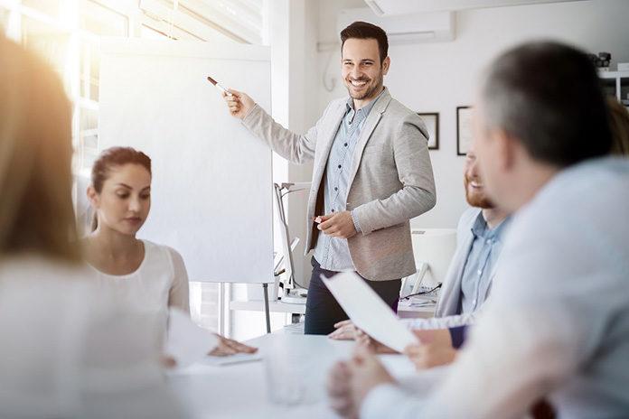 5 kroków do skutecznej prezentacji biznesowej