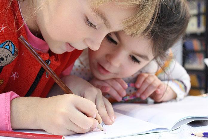 Rozpoczęcie roku, to czas kolekcjonowania wyprawki szkolnej