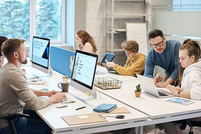 Co może dać sprawny system obiegu dokumentów
