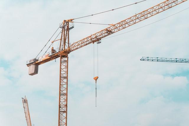 kurs na dźwigi budowlane