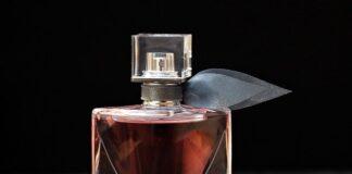 Gama stylowych perfum męskich